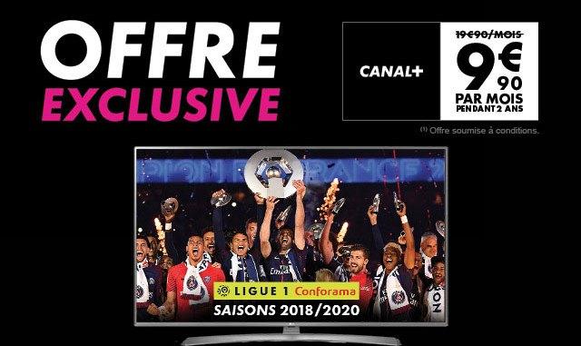 Vente Privee Canal A 9 90 Sur Tv Planete Csat