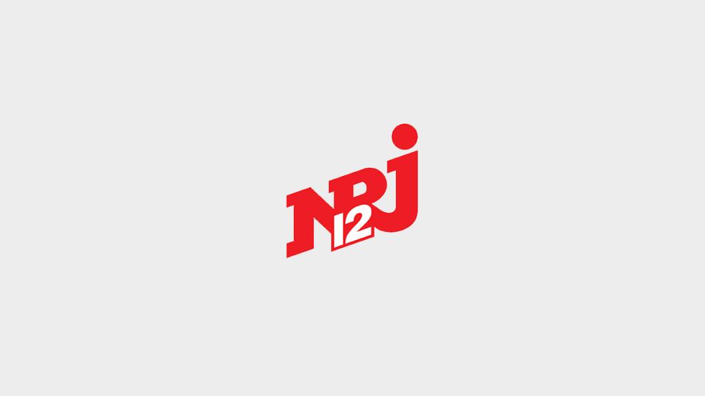 logo de la chaîne NRJ12