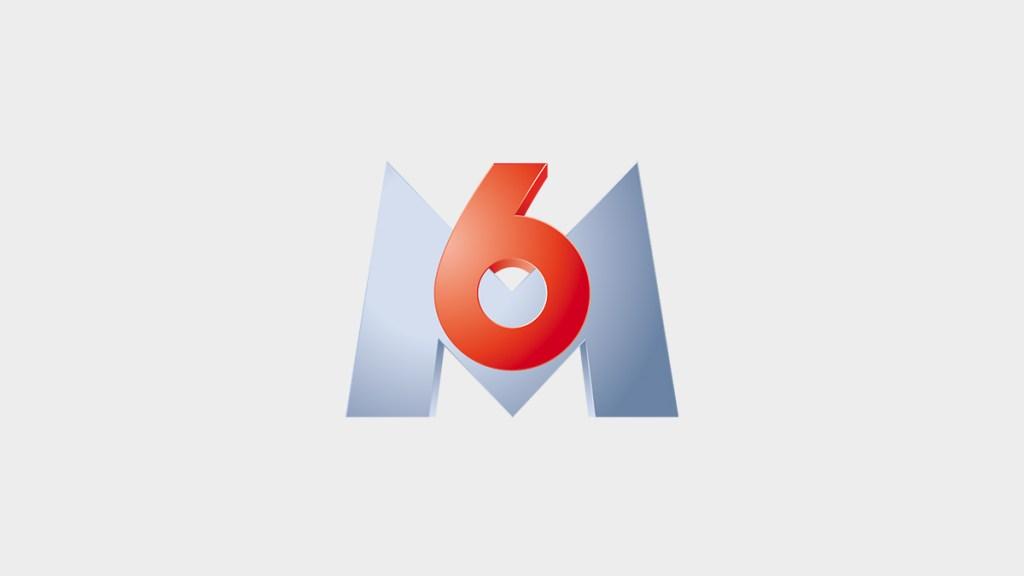 logo de la chaîne M6