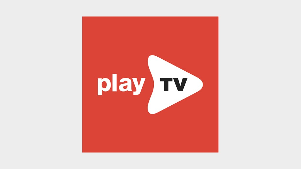 logo Play TV