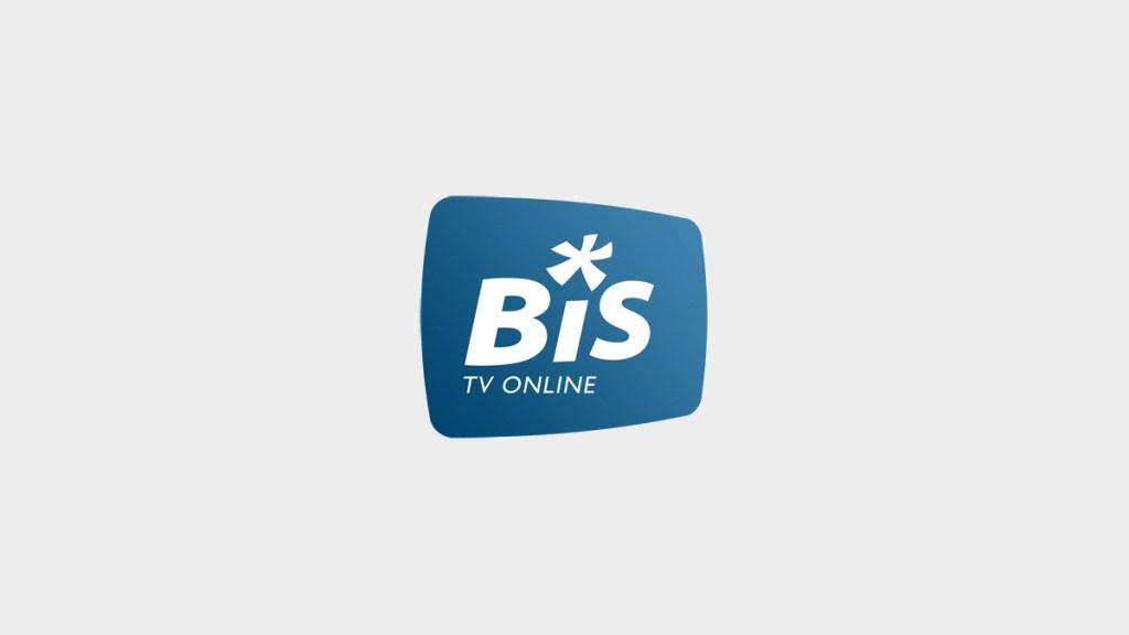 logo du bouquet Bis TV Online