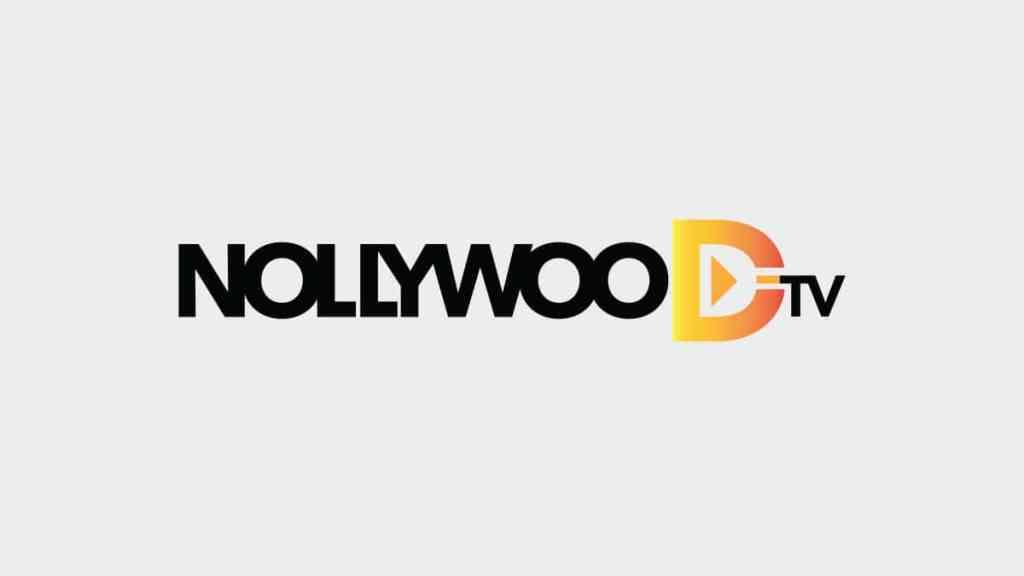 logo de la chaîne Nollywood TV