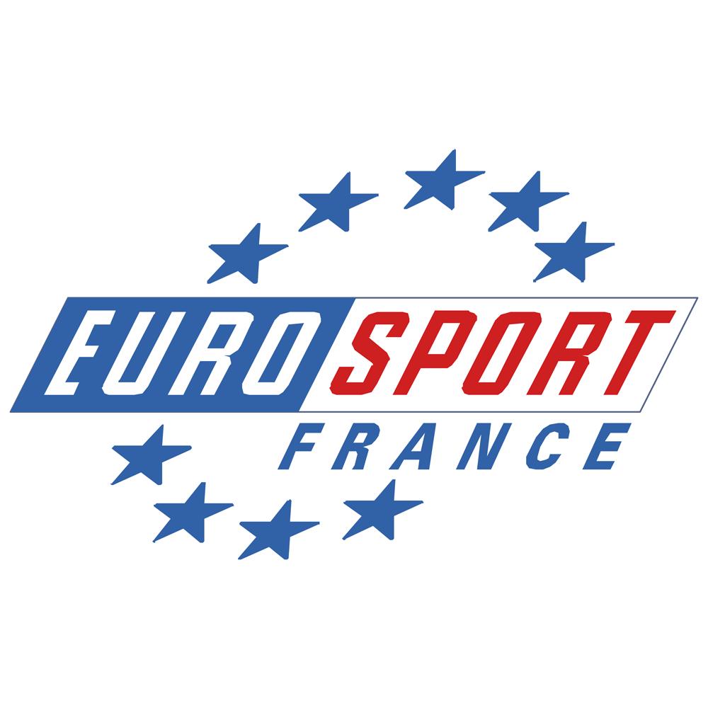logo de la chaîne Eurosport