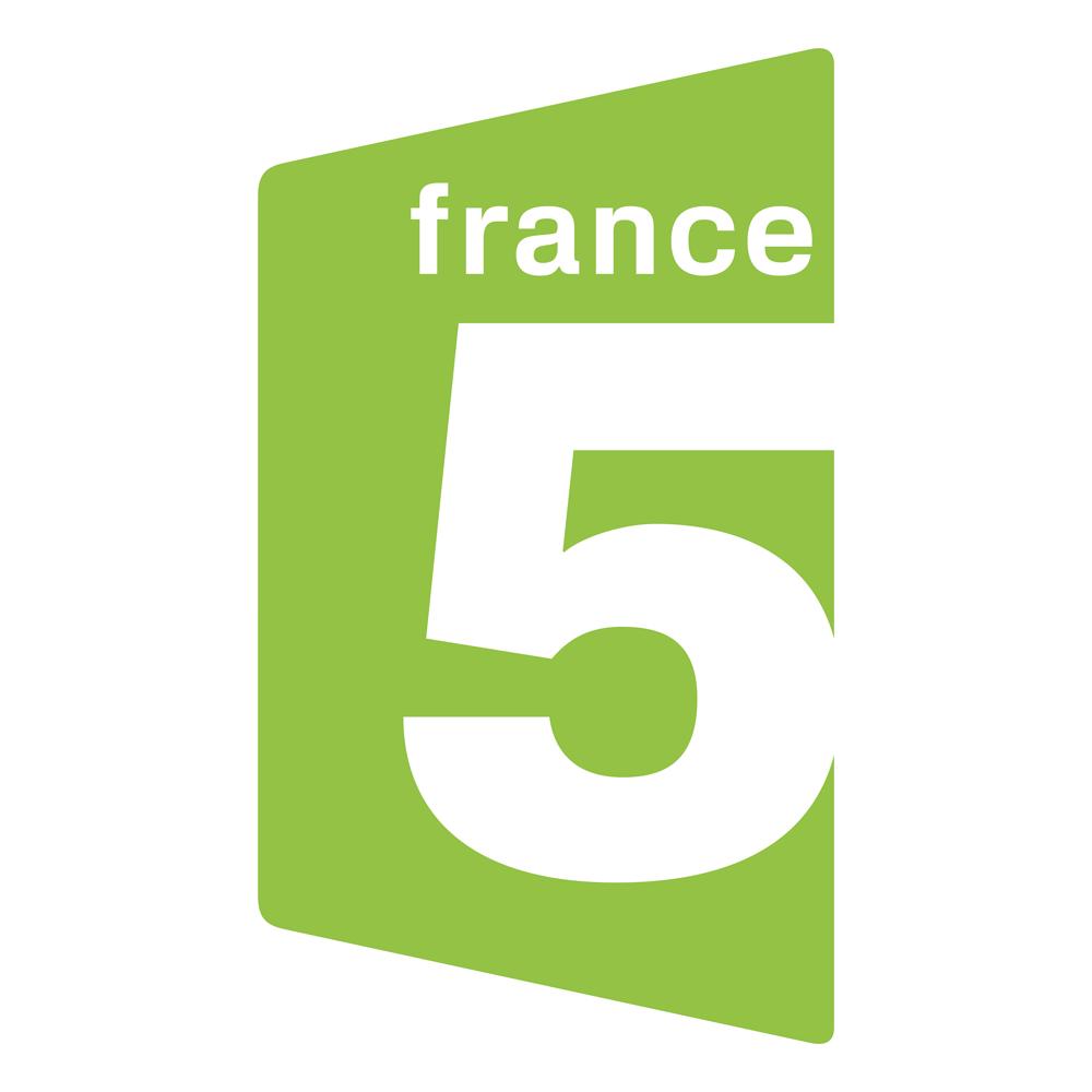 logo de la chaîne France 5