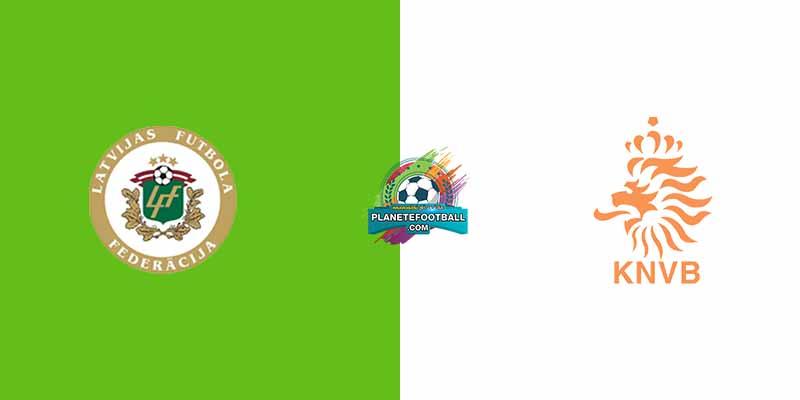 บทวิเคราะห์บอลวันนี้ ทีเด็ด ฟุตบอลโลก 2022 รอบคัดเลือก โซนยุโรป ลัตเวีย VS เนเธอร์แลนด์