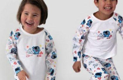 vêtements connectés et interactifs pour nos enfants