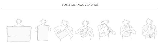 porte-bebe-studio-romeo-position-nouveau-ne