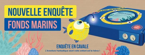 Enquête En Cavale Un jeu made in France