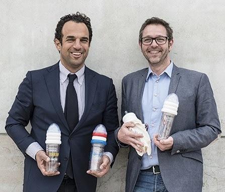Les créateurs Le Biberon Français : biberons 100% made in France