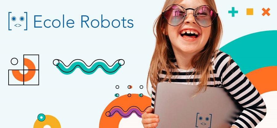 Cet été, Speechi propose aux enfants d'apprendre à coder chez eux depuis la plateforme en ligne GoTechUp _ ArtecRobo by Algora