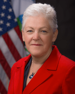 EPA Administrator Gina McCarthy (Source: Creative Commons)