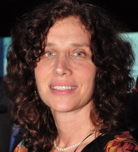 Dr. Laura Stachel. Brazil, 2012. (Photo courtesy of Dr. Stachel)