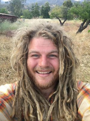 Will Kleidon, founder and CEO of Ojai Energetics. (Photo courtesy of Ojai Energetics)