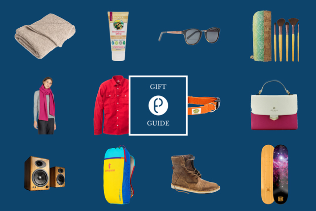 76fa4d42f8 Eco-Friendly Gifts For Everyone on Your List - Planet Experts