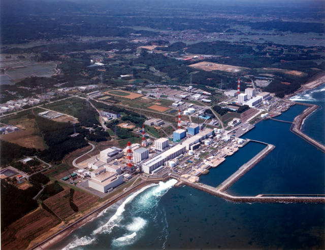 Fukushima Daichi Nuclear Power Station, which is operated by Tokyo Electric Power Co., was devastated in by a massive earthquake and tsunami in 2011. The estimated cost of the cleanup is $185 billion. (Photo: Tepco)
