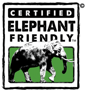 Tea companies join forces with wildlife conservation efforts to launch the world's first certification program aiming to provide incentives for conservation of elephants in the wild. (Images: Wildlife Friendly Enterprise Network)