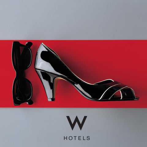 W Hotels – Wish Issue 1