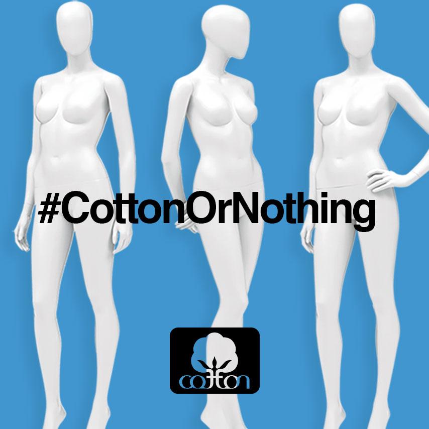 Cotton – Mannequins