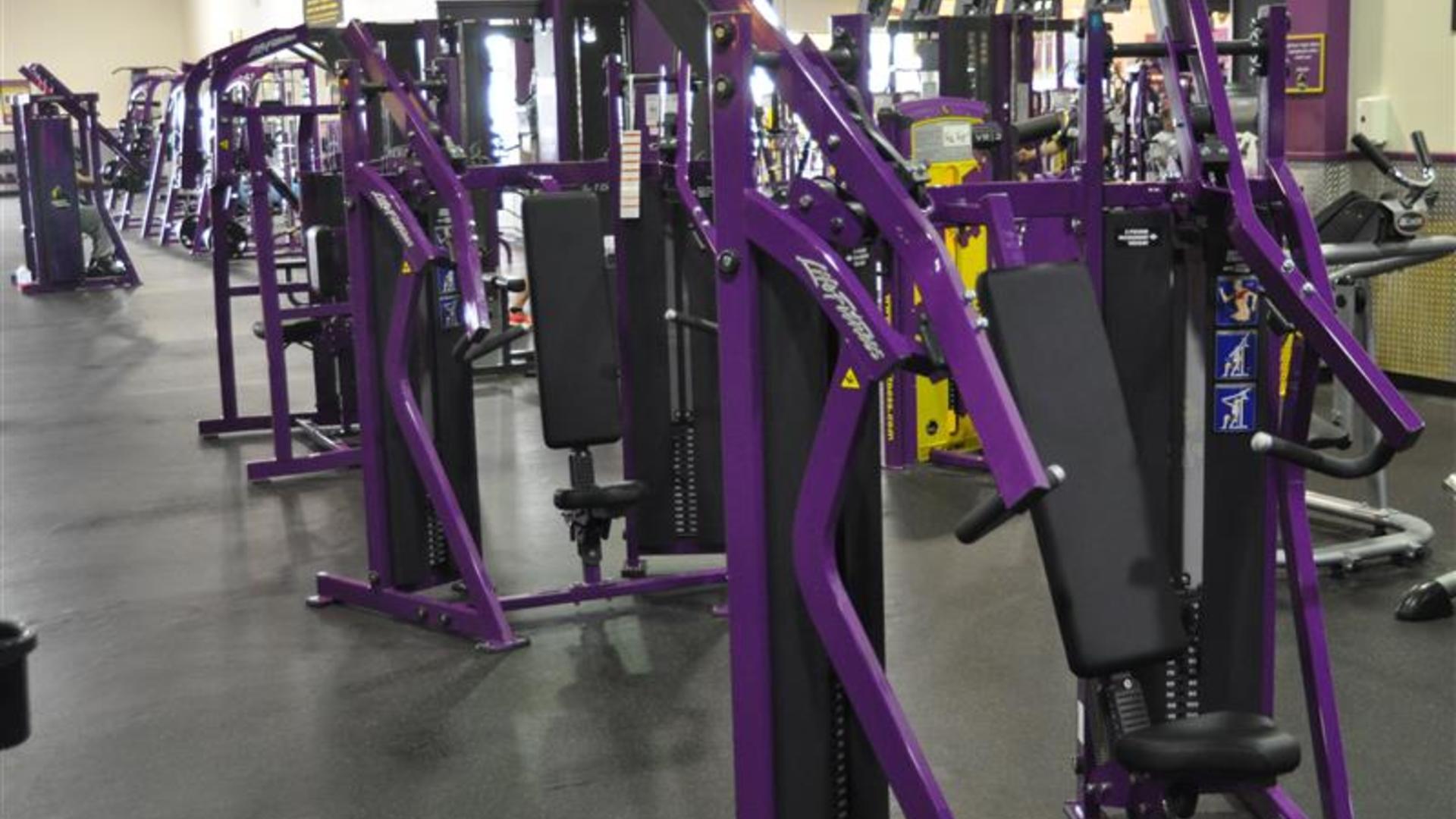 Gym In San Antonio Bandera Tx 6700 Huebner Rd