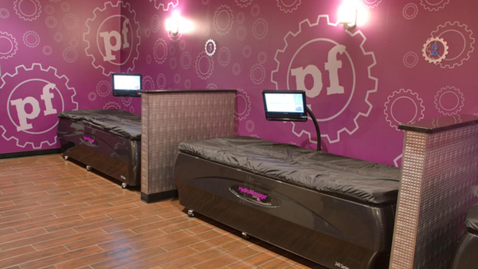 Gym In San Antonio Nw Military Tx 14610 Huebner Rd
