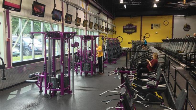 Planet Fitness Lancaster Ave Reading Pa | Amatfitness co
