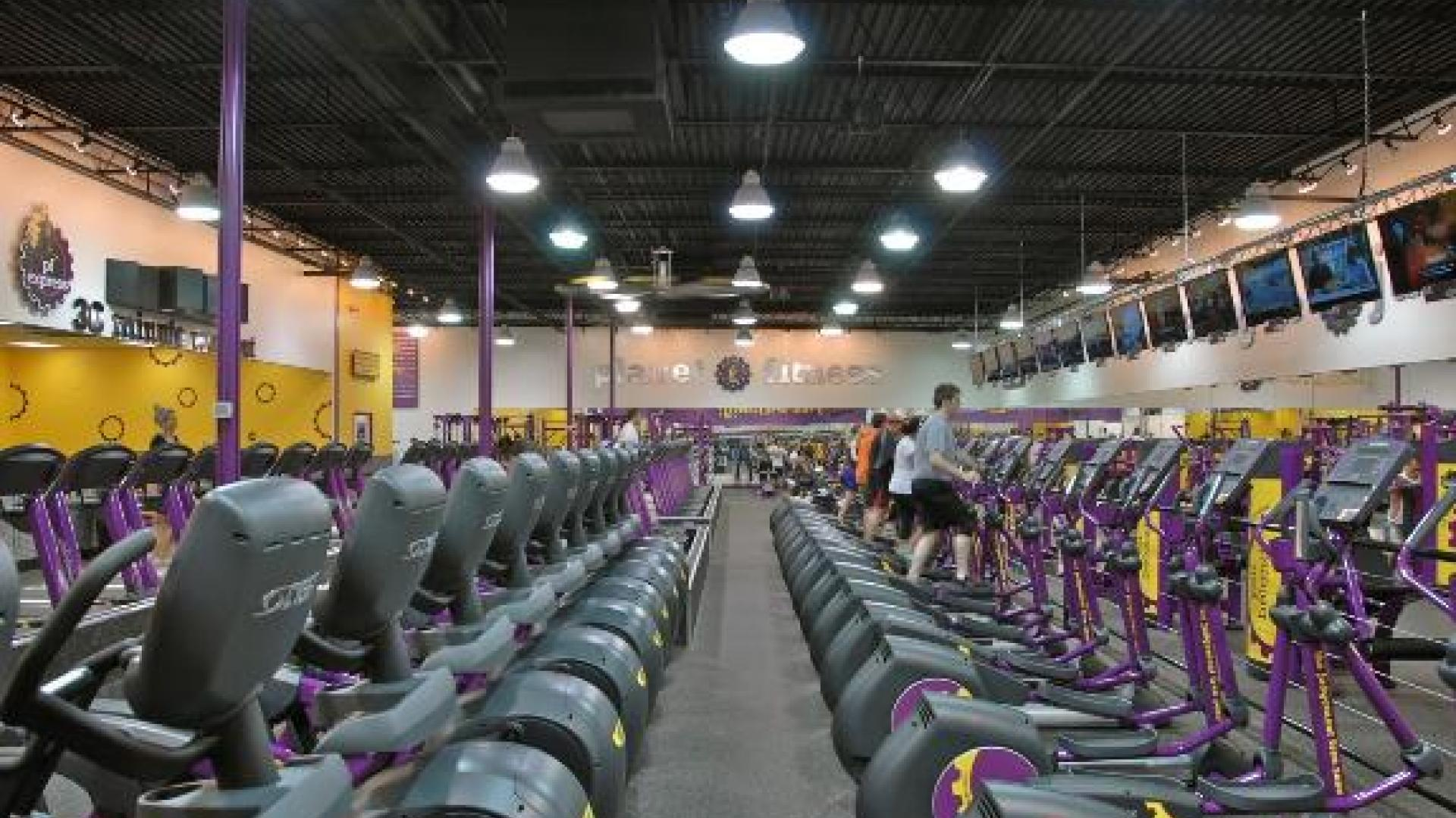 Columbus Indianola Ave OH Planet Fitness