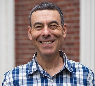 Gidon Eshel, Ph.D.