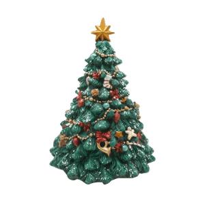carillon albero xl natalizio