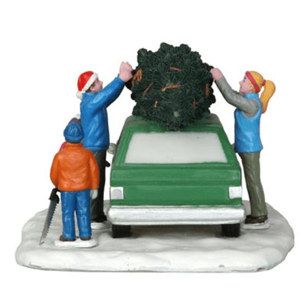 christmas tree transport 43081 lemax