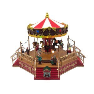 carousel animal giostra 201185