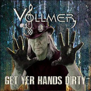 Brian Vollmer - Get Yer Hands Dirty
