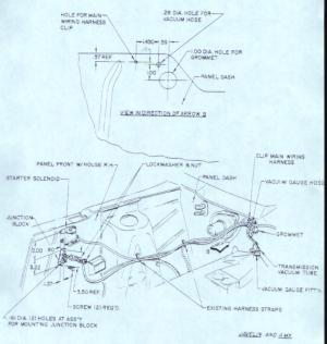 66 Mustang Charging System Diagram  Best Place to Find Wiring and Datasheet Resources