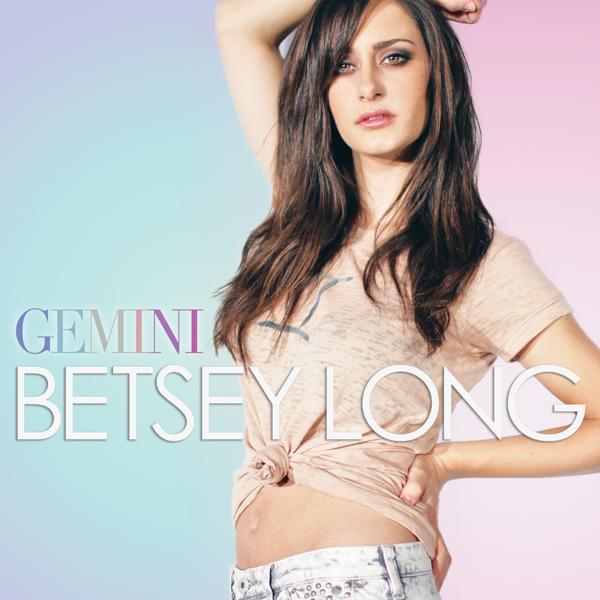 """Betsey Long """"GEMINI"""""""
