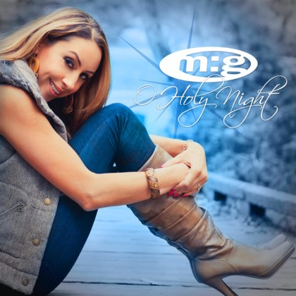"M:G ""O Holy Night - Single"""