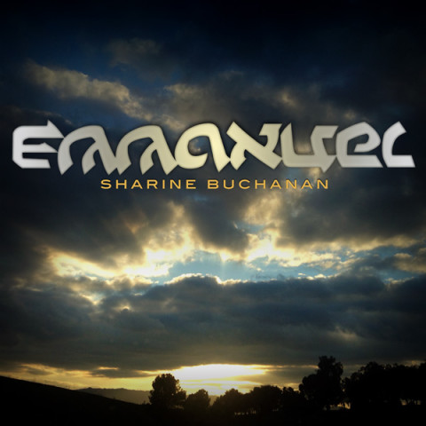 """Sharine Buchanan """"Emmanuel - EP"""""""