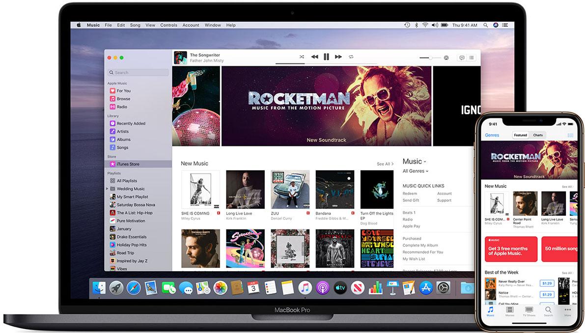 iTunes is dead? Long live iTunes! | Planet Hype