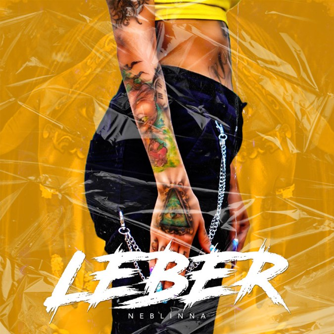 "Neblinna ""Leber – Single"""