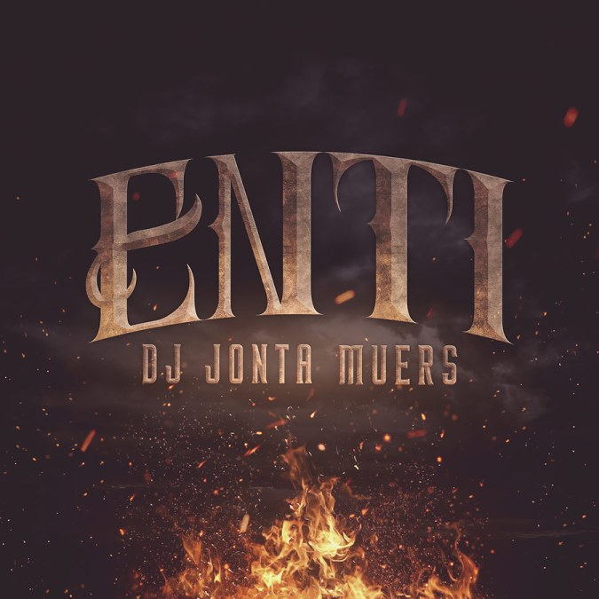 "Muers ""En Ti (feat. DJ Jonta) – Single"""