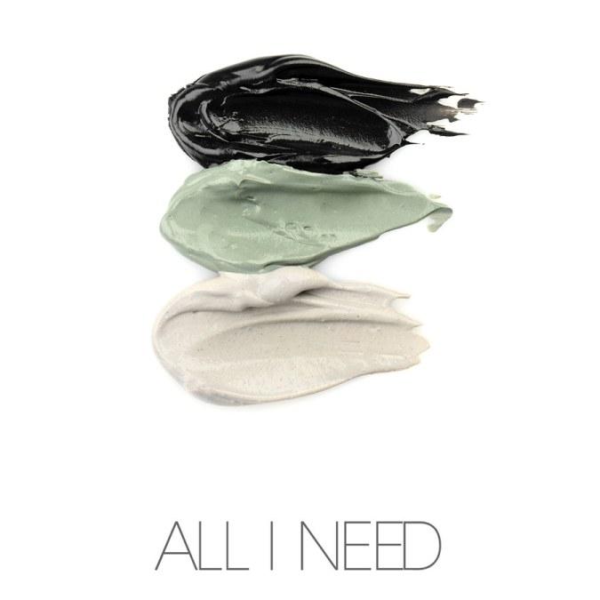 """Brian McKnight Jr., DJ Pleez """"All I Need – Single"""""""