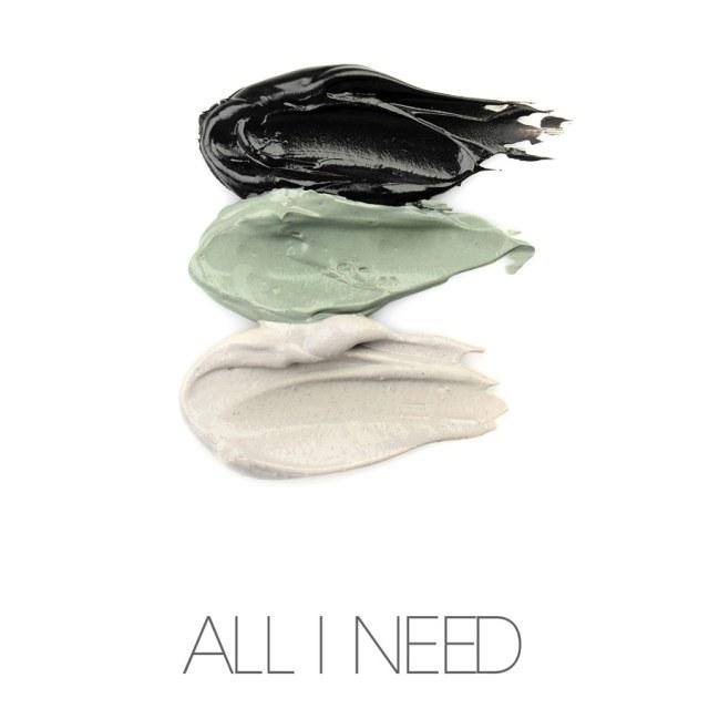 """Brian McKnight Jr., DJ Pleez """"All I Need - Single"""""""