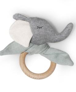Saga rágóka elefánt menta