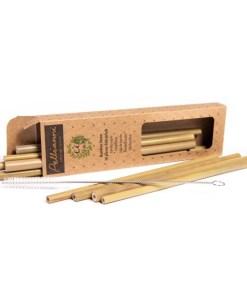 Pellianni Bambusz szívószál