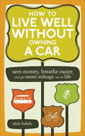 Cover: How To Live Without A Car