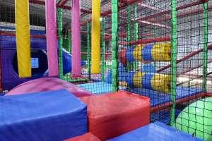 Play Centre Blackpool Planet Kaos