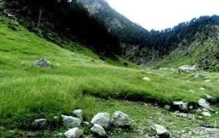 Shandur Valley