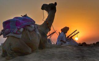 Rajasthan (India)
