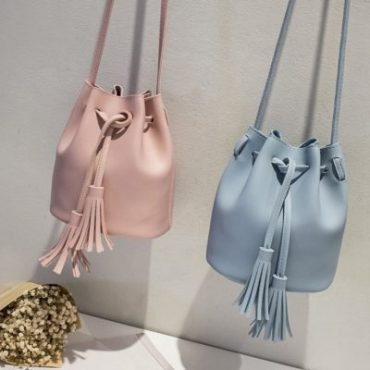 Handbags Trends-Bucket Bags