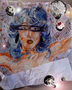 Crayotica, by Romeo Esparrago