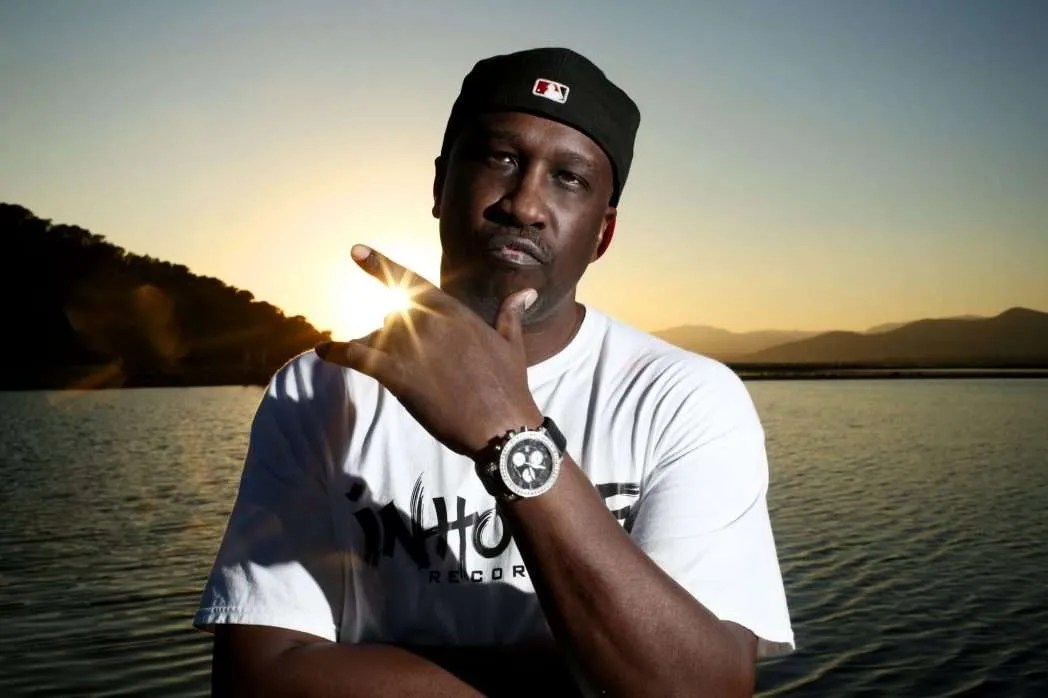 Todd Terry Headlines Chicnic
