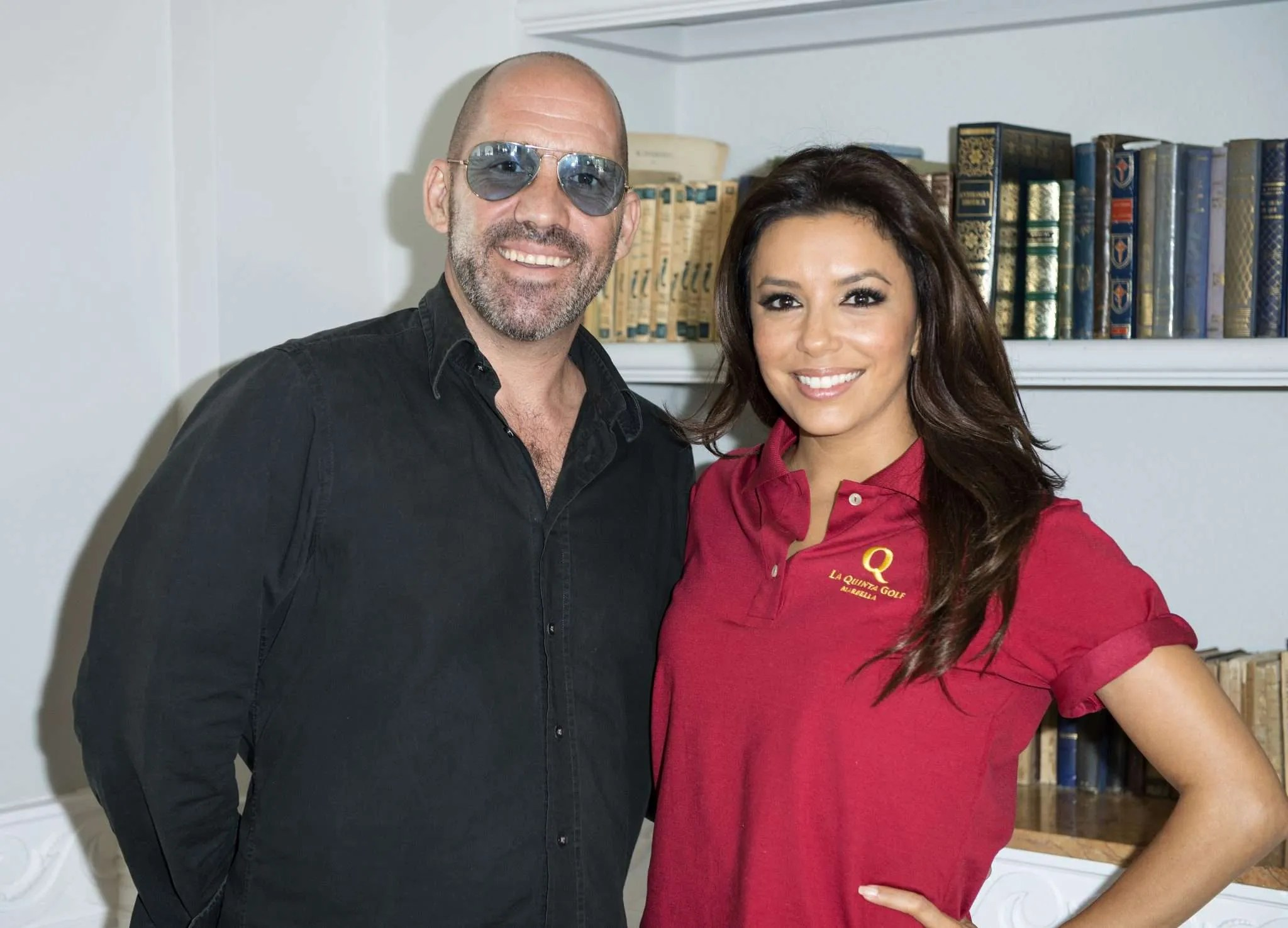 Eva Longoria was all class